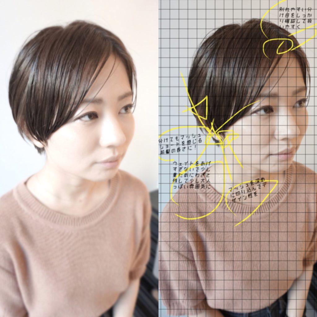 割れる 前髪 前髪が割れる原因とは?出先で割れた場合の対処法もご紹介!